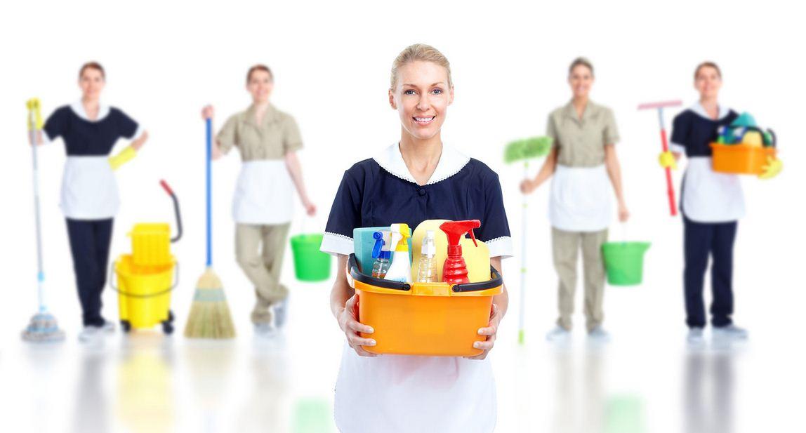 Serwis sprzątający DAR-BET